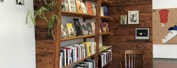 Farewell Books is one of ATX.