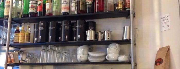 Bar Hasard is one of Café und Tee 3.