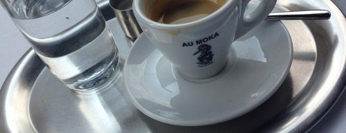 Samawat is one of Café und Tee 3.