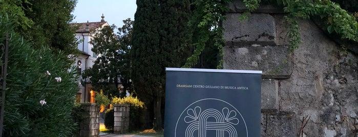 Azienda Agricola Castelvecchio is one of FVG Nightlife Spots.