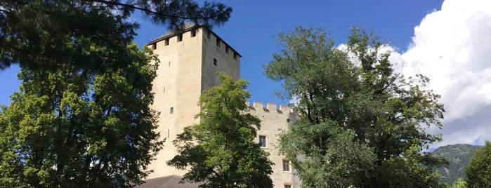 Schloss Bruck - Museum der Stadt Lienz is one of Tirol.