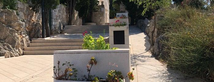 Crkva Sveti Juraj is one of สถานที่ที่ David ถูกใจ.
