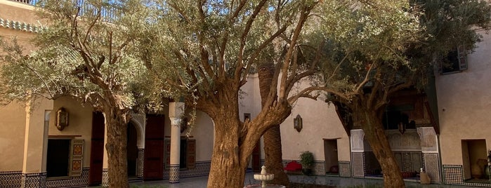 Moroccan Culinary Arts Museum is one of Raulさんのお気に入りスポット.