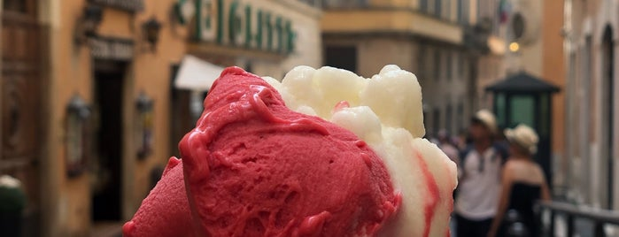 Giolitti is one of Raulさんのお気に入りスポット.