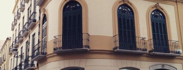 Fundación Picasso - Museo Casa Natal is one of Qué visitar en Málaga.