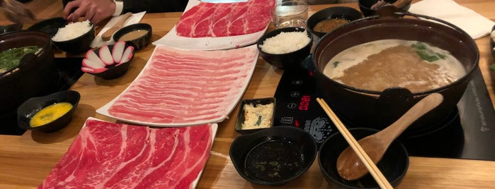 Nabe II is one of SF to try.