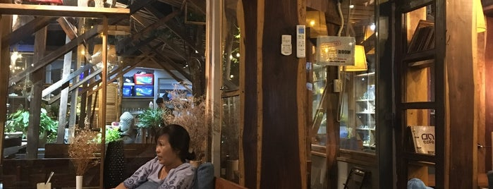 An Cafe is one of Nah Trang, Vietnam.