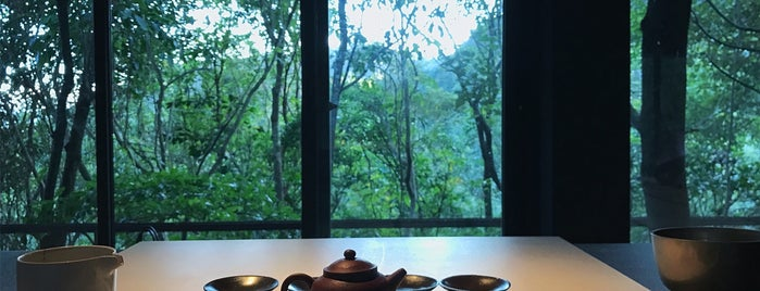 Shi-Yang Culture Restaurant is one of Taipei.