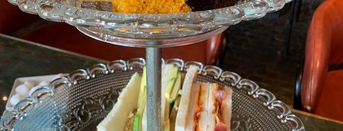 Tatel is one of Restaurantes por descubrir.