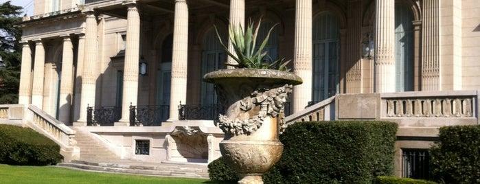 Palacio Sans Souci is one of Posti che sono piaciuti a Roger.