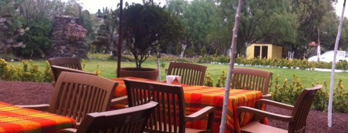 Mi Ranchito is one of Ciudad De Mexico.