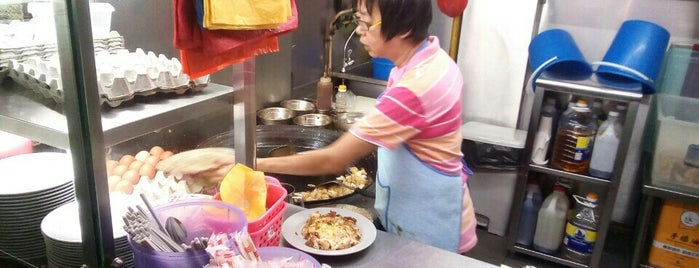 Kim Tian Lv Carrot Cake is one of Hawker Stalls I Wanna Try... (3).