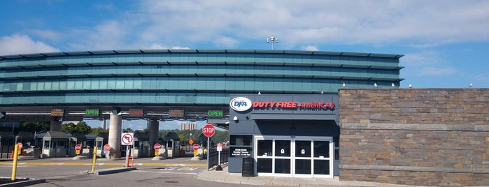 Duty Free Americas is one of Niagara Falls - NY.