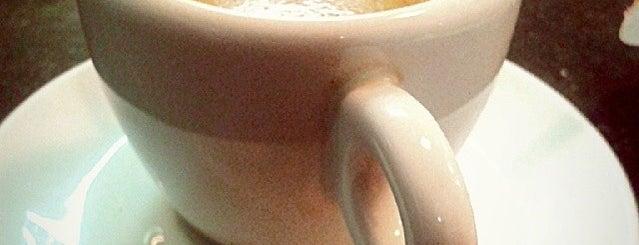 Café Florida is one of Locais curtidos por Mailson.