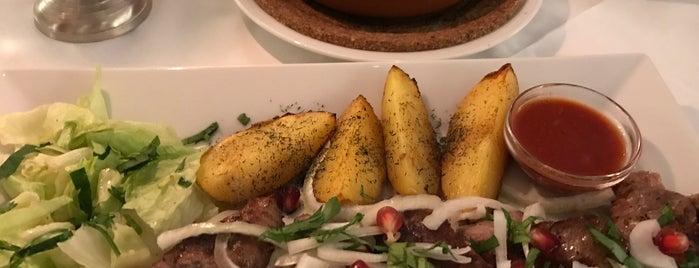 Tiflisi is one of STHLM Food.