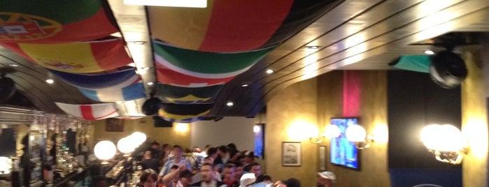 Lady Godiva Pub is one of Geneva.