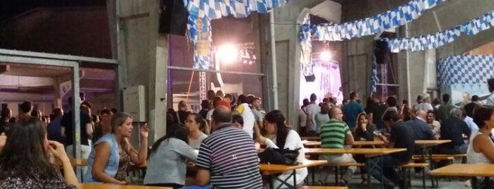 September Fest is one of Tempat yang Disukai Alessandro.