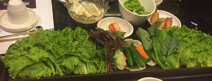 Bornga - Original Korean Taste is one of Hanoi, Vietnam.