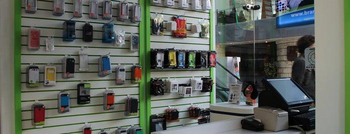 Brandtrendy Tecnologia & Gadgets is one of Me urgen.