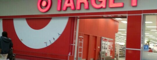 Target is one of Lieux qui ont plu à Alberto J S.