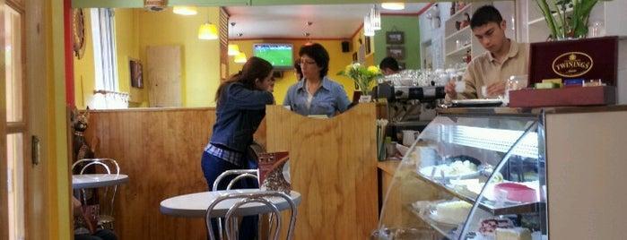 Cafetería Pedro de Oña is one of Felipe 님이 좋아한 장소.