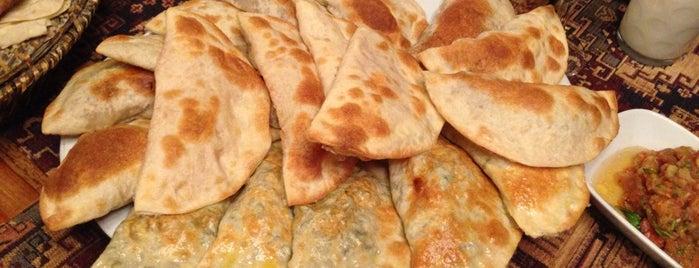 İstirahət restoranı / Ресторан «Отдых» is one of Baku.