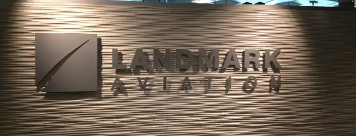 Landmark Aviation (MIA) is one of Airports.