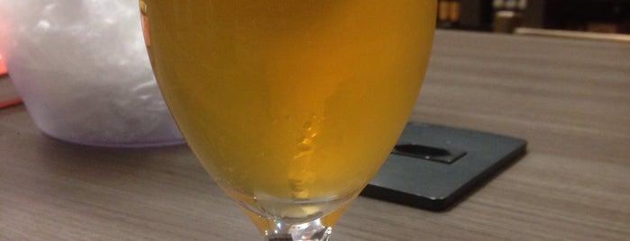 Mestre-Cervejeiro.com is one of Bares e Empórios em SJC e Região.
