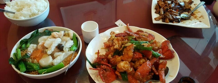 Grandlake Chinese Cuisine is one of SoFlo spots.