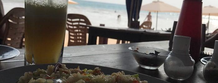 Ocean Moon Restaurant is one of Posti salvati di Egle.