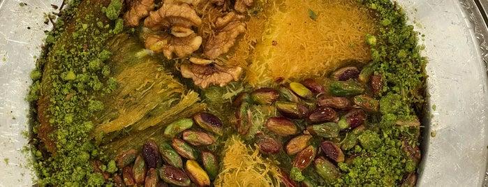 Lieux qui ont plu à Tuğçe