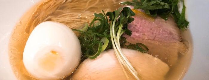 Korindo is one of リピートしたいラーメン店.