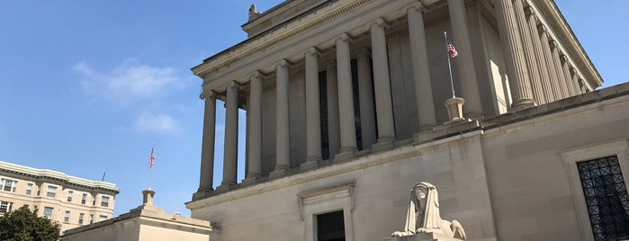 House of the Temple is one of Washington DC.