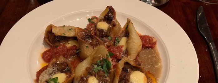Galileo Buona Cucina is one of + Perth 01.