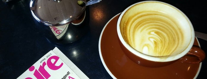 255 Cafe is one of Must-visit Cafés in Auckland.