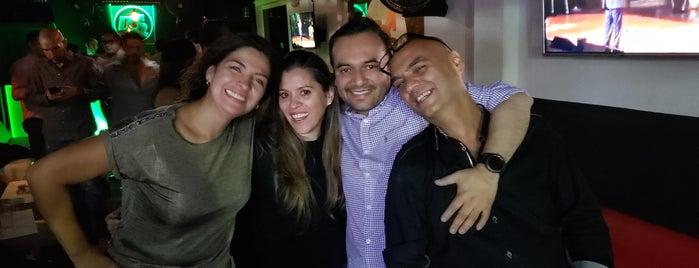 Desvergonzados Bar is one of Jesus'un Beğendiği Mekanlar.