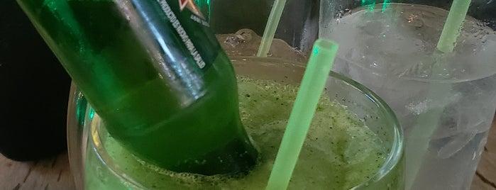 Chelada's Green is one of Jesus'un Beğendiği Mekanlar.