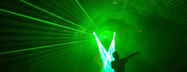 Fabric is one of Best Nightclubs around the globe.