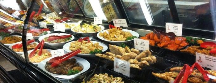 Golden Goose Market is one of Posti che sono piaciuti a Jessica.