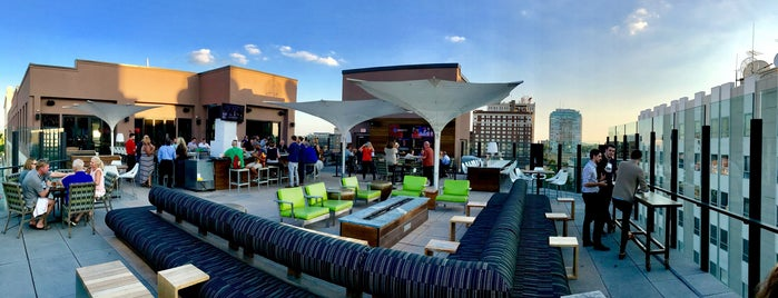 8UP Elevated Drinkery & Kitchen is one of Louisville.