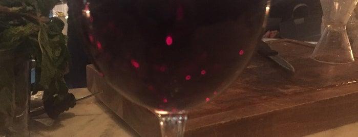 Barcelona Wine Bar is one of Raleigh.