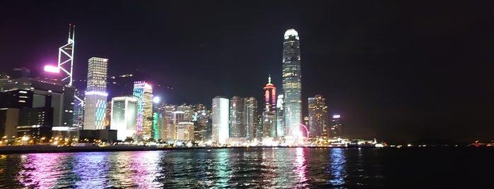 Expo Promenade is one of Hong Kong.