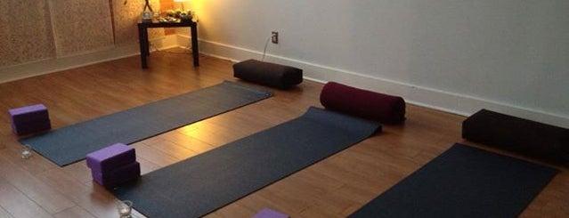 Shakti Kriya Yoga is one of Phoenix 💥💥💥's Liked Places.