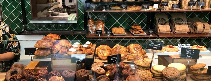 Firebrand Artisan Breads is one of Town Coffices.