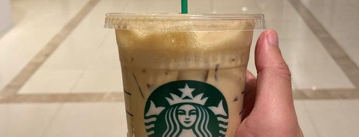 Starbucks is one of Eman'ın Beğendiği Mekanlar.