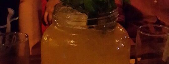 Rico Tiki Bar is one of Mardel.