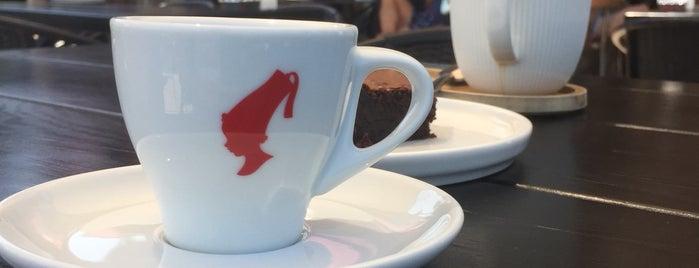 Dokuz Urla Coffee & More is one of ***Dat-Yol.