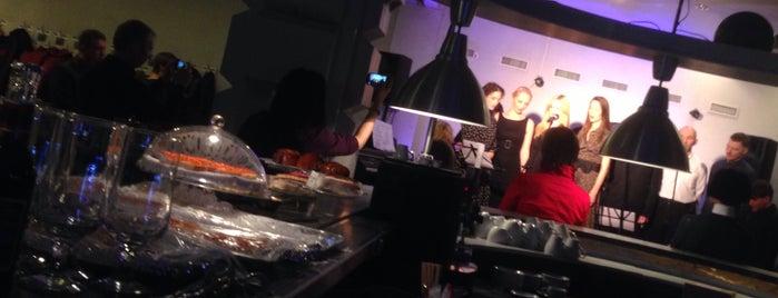 Школа современной пьесы is one of Nastasiaさんのお気に入りスポット.