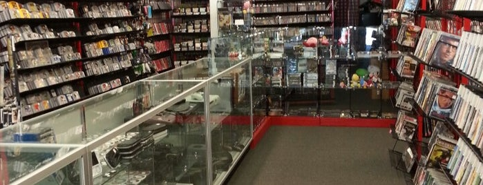 Gamefellas is one of Used Game Stores.