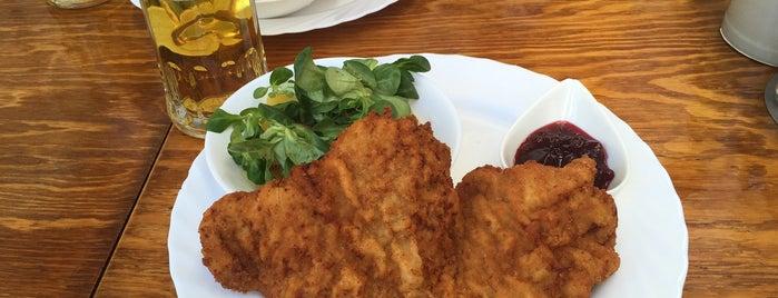 Bier & Bierli is one of Vienna.
